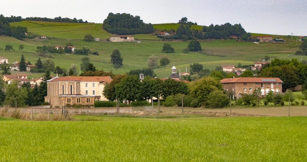 La Neyliere